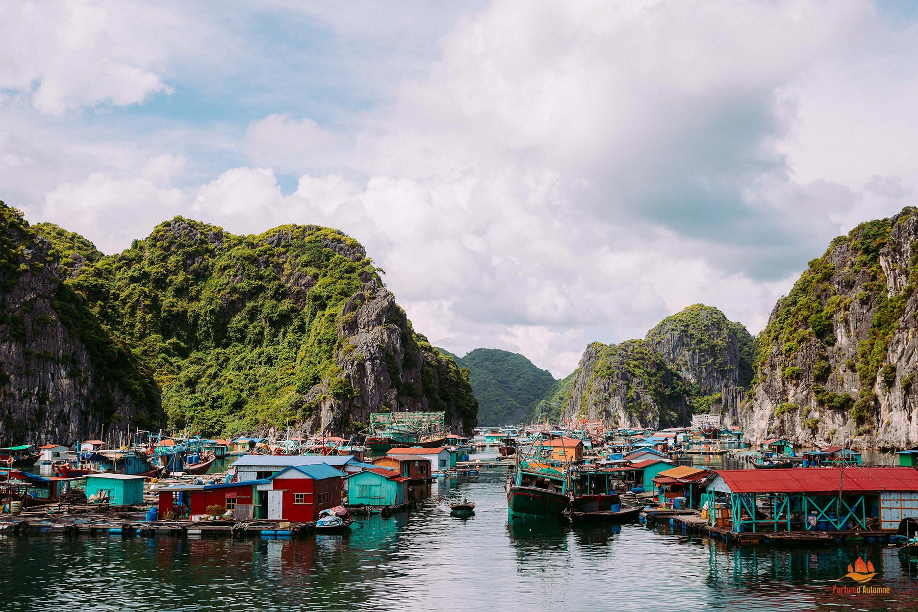 Village de Pêcheurs Lan Ha