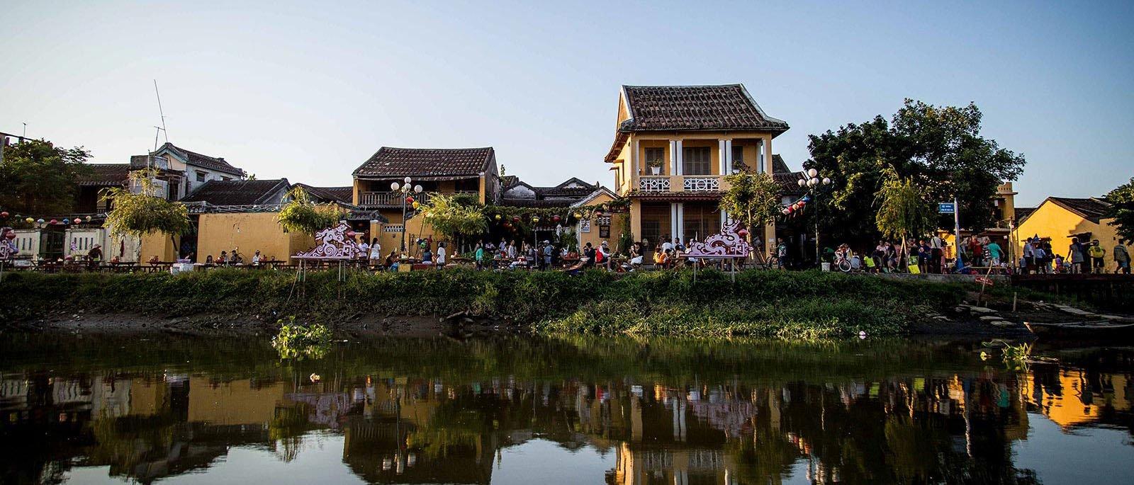 Réservez le meilleur de Rencontre dautochtones à Đà Nẵng.