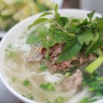 Soupe vietnamienne Hanoi