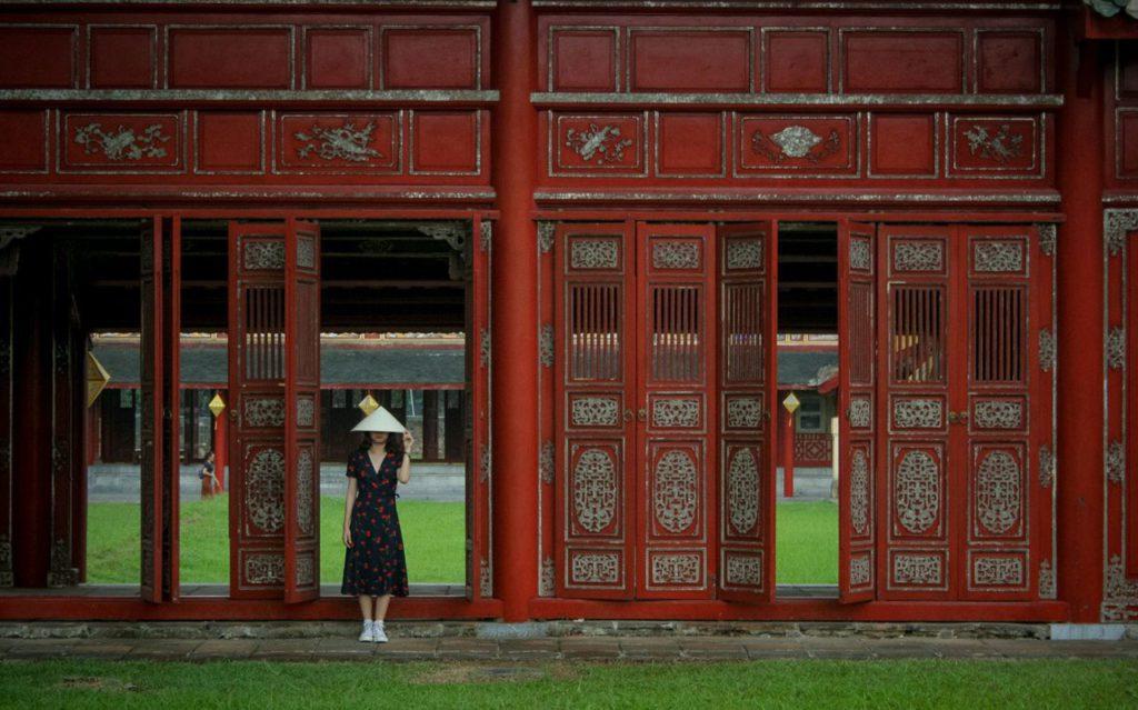 Circuit Culturel Hue Vietnam