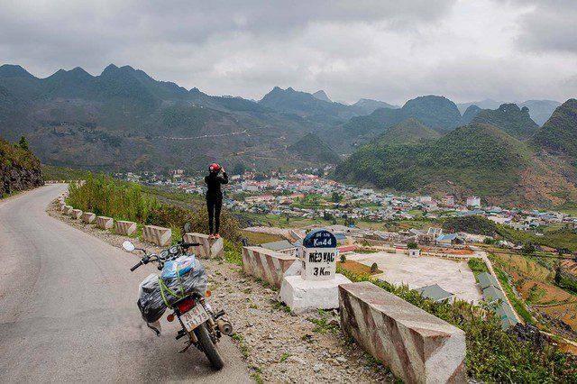 Moto Ha Giang