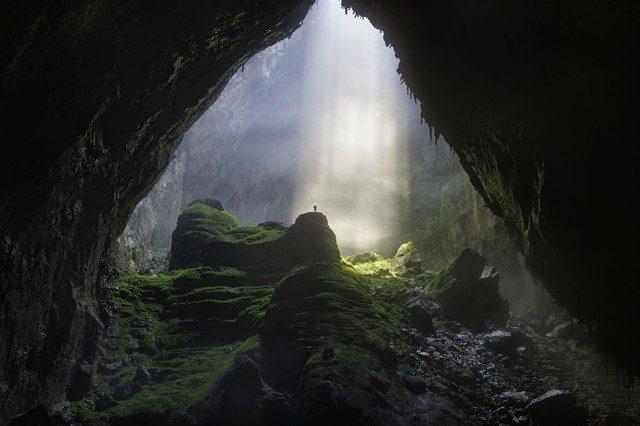 plus grande grotte du monde au Vietnam