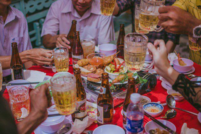 soirée locale ba hoi vietnam