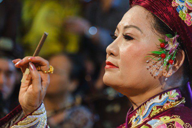 spiritisme Vietnam