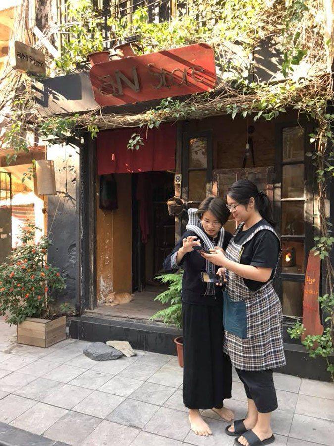 aN Shop Hanoi