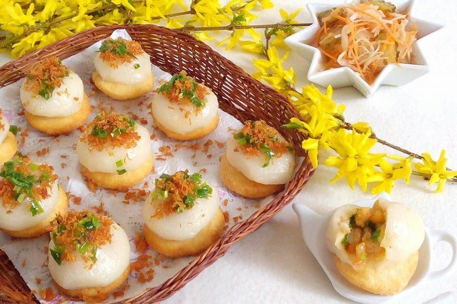 Bánh ram-ít de Hue