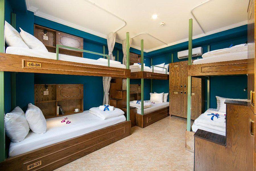 Dortoirs de Little Charm Hotel, Hanoi
