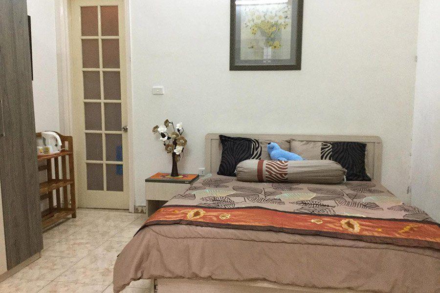Chambre double chez Y Lan Guesthouse, Hanoi